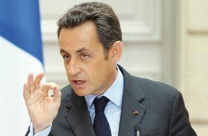 Les pensées marocaines de Nicolas Sarkozy