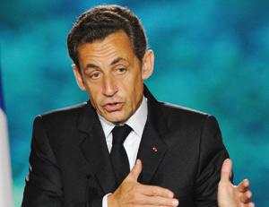 Le nouveau Sarkozy est presque arrivé