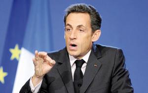 La burqa, un tapis magique pour Nicolas Sarkozy