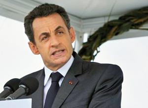 Sarkozy radicalise à dessein sa vision sécuritaire