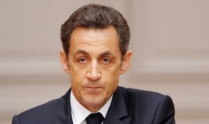France : Sarkozy mise sur l'essoufflement des manifestations