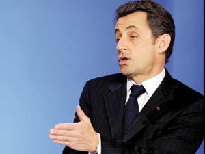 Nicolas Sarkozy et la fable du remaniement