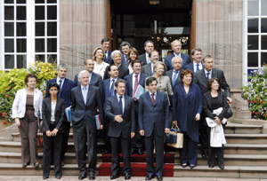 Sarkozy et ses ministres menacés de mort par des lettres anonymes