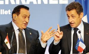 Report du sommet de l'UPM dans l'attente de progrès au Proche-Orient