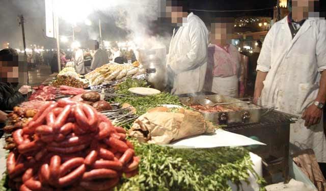 Intoxications alimentaires : Plus de 500 cas enregistrés  durant les trois derniers mois
