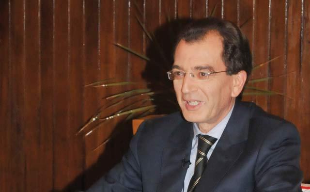 Mohamed Amine Sbihi : Vers la mise en place d'un mécanisme national visant à assurer la protection sociale des artistes