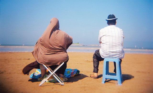 Rencontres internationales de la photo de Fès : À la découverte de l'art vidéo  et la photographie