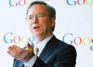 Google investit dans la R&D et les technologies en France