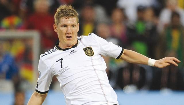 Allemagne: Schweinsteiger sera prêt pour l Italie