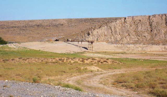 La sécheresse menace le Maroc