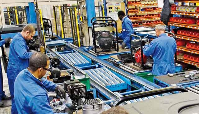 Enquête de Bank Al-Maghrib : Nos industriels tiennent le coup