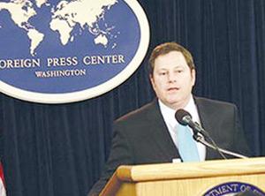 Lutte contre le terrorisme par les États-Unis : importance de la coopération avec les pays du Maghreb