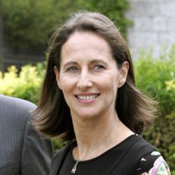 France : Ségolène Royal renaît de ses cendres