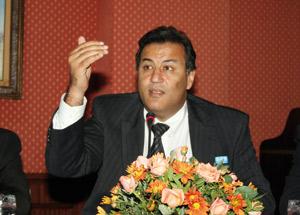 Le Crédit Agricole consacre 20 milliards de dirhams au «Plan Maroc Vert»