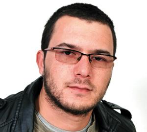 Un café avec…Selim El Boussaadi