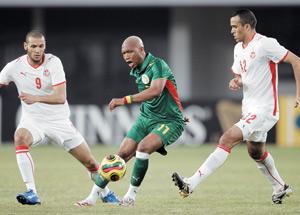 Tunisie-Sénégal : Un score neutre pour la revanche