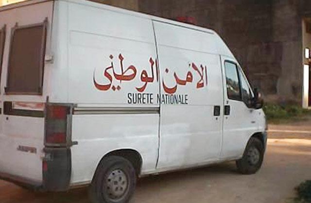 Démantèlement d une bande de cambrioleurs à Rabat