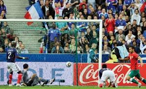 Euro 2012 : Les Bleus prêts à souffrir en Bosnie