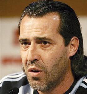 Équipe nationale d'Argentine : Sergio Batista sur le point d'être confirmé