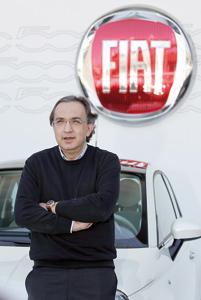 Fiat revient dans le vert au 3e trimestre