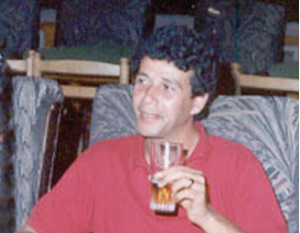 Mohamed Belahrach : L'épicurien qui tue les prostituées (16)