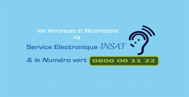 Education nationale : «Insat», un service électronique qui enregistre vos réclamations