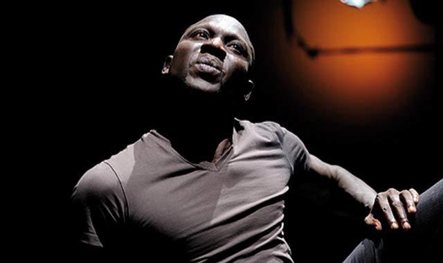 Danse contemporaine : Seydou Boro à l espace Darja