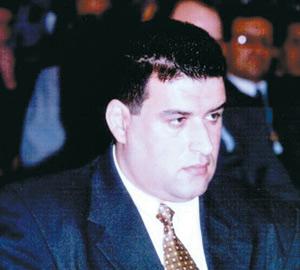 Shaimi, parcours d'un inspecteur des finances