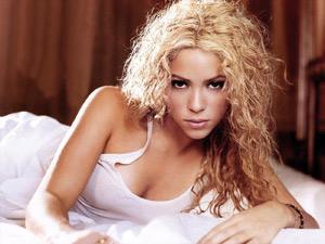 Shakira, la méga star de la chanson