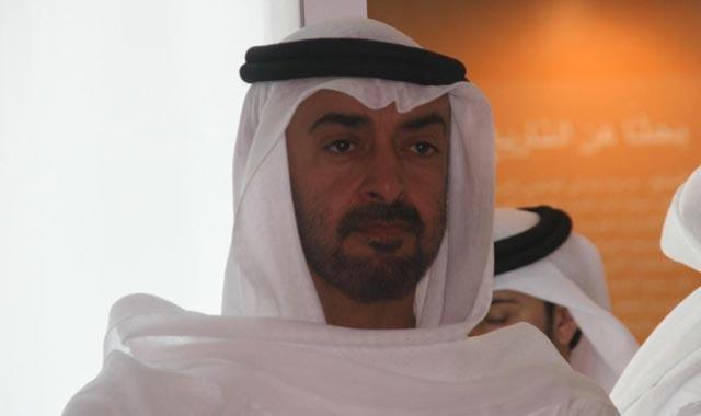 Le Prince Héritier d'Abu Dhabi fait un don de 10 millions de dollars à la Fondation Mohammed V pour la solidarité