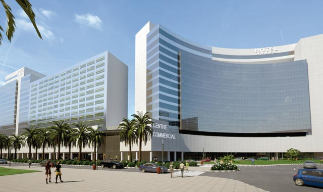 Tanger aura son premier centre commercial