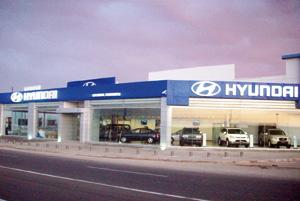 Global Engines: Une seconde vitrine pour Hyundai à Casablanca