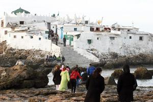Sidi Abderrahmane : Un lieu mythique aux mille facettes