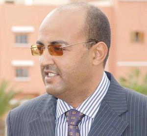 Sidi Hamdi Ould Rachid : «Les individus qui se sont mis au service du Polisario sont des criminels»