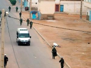 Sidi Ifni : Les autorités neutralisent une nouvelle tentative de blocage du port