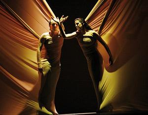Festival international Jawhara : Ouverture tout en danse avec Sidi Larbi Cherkaoui et María Pagés