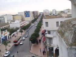 Sidi Taïbi : une commune qui change