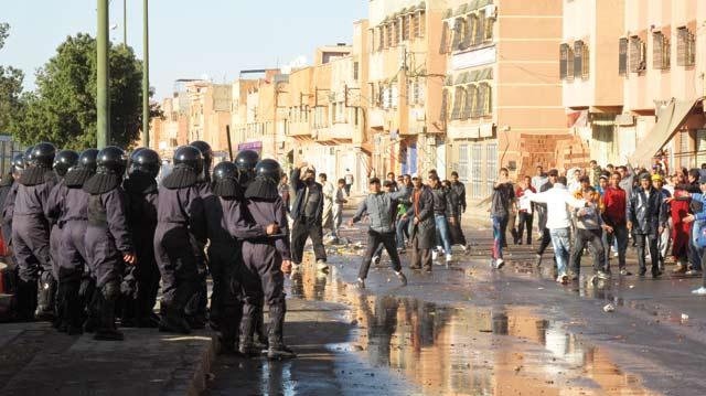 2 mois de prison pour  2 mineurs dans les événements de Sidi Youssef Ben Ali