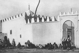 Sidi Belyout : Le saint protecteur de Casablanca