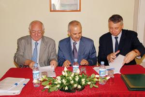 La Caisse d'épargne commercialise les produits Addoha en France
