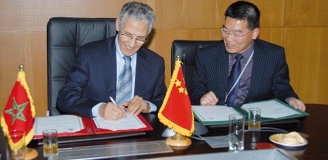 Pour 2 millions de dirhams par an : Huawei encourage l excellence dans  les universités marocaines