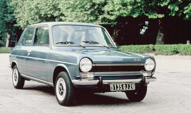 Il était une fois Simca 1100 : La familiale embourgeoisée