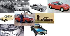 Simca 1000 : La plus italienne des françaises