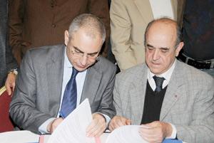 La Marocaine des jeux et des sports : 200 MDH à l'horizon 2012 pour le sport national
