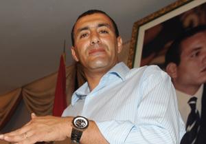 Khalid Skah : «C'est  l'Etat qui est responsable du retour de mes enfants»