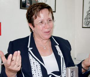 Développement social : La promotion de l'entrepreneuriat féminin est une priorité