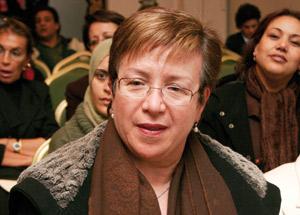 Nouzha Skalli : «Les sanctions prévues ne permettent pas de lutter efficacement contre la mendicité»