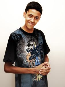Slim Black : Un petit rappeur avec une grande ambition
