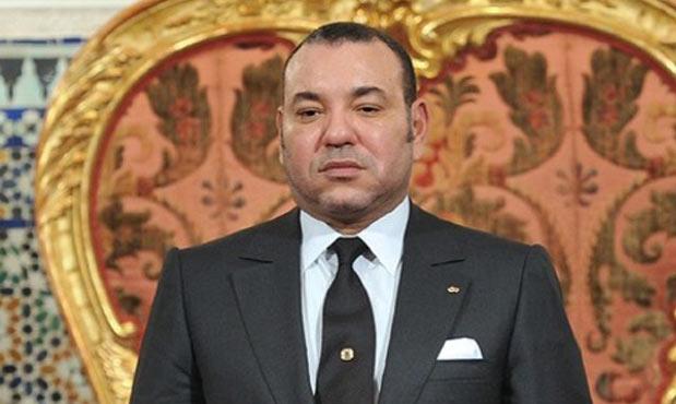 Arrivée de SM le Roi Mohammed VI aux Emirats Arabes Unis