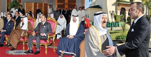 Avec plus de 3 milliards de dollars investis : Le Koweït occupe le deuxième rang des investisseurs arabes au Maroc